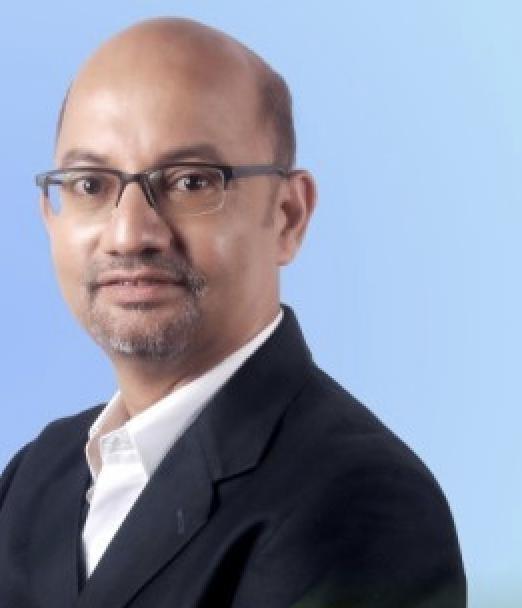 Anil Kamble
