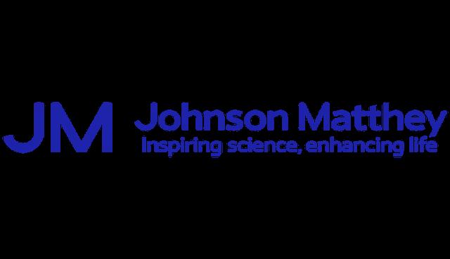 johnson-matthey