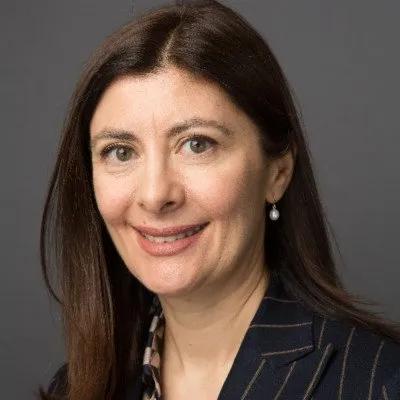 Christelle Heikkila