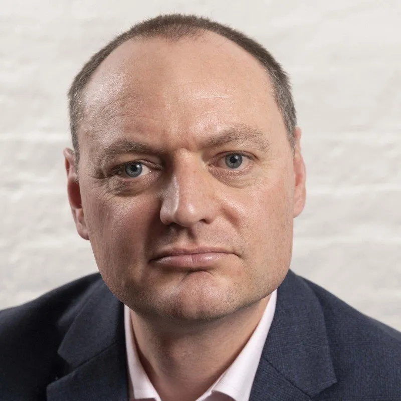 Mark Chillingworth