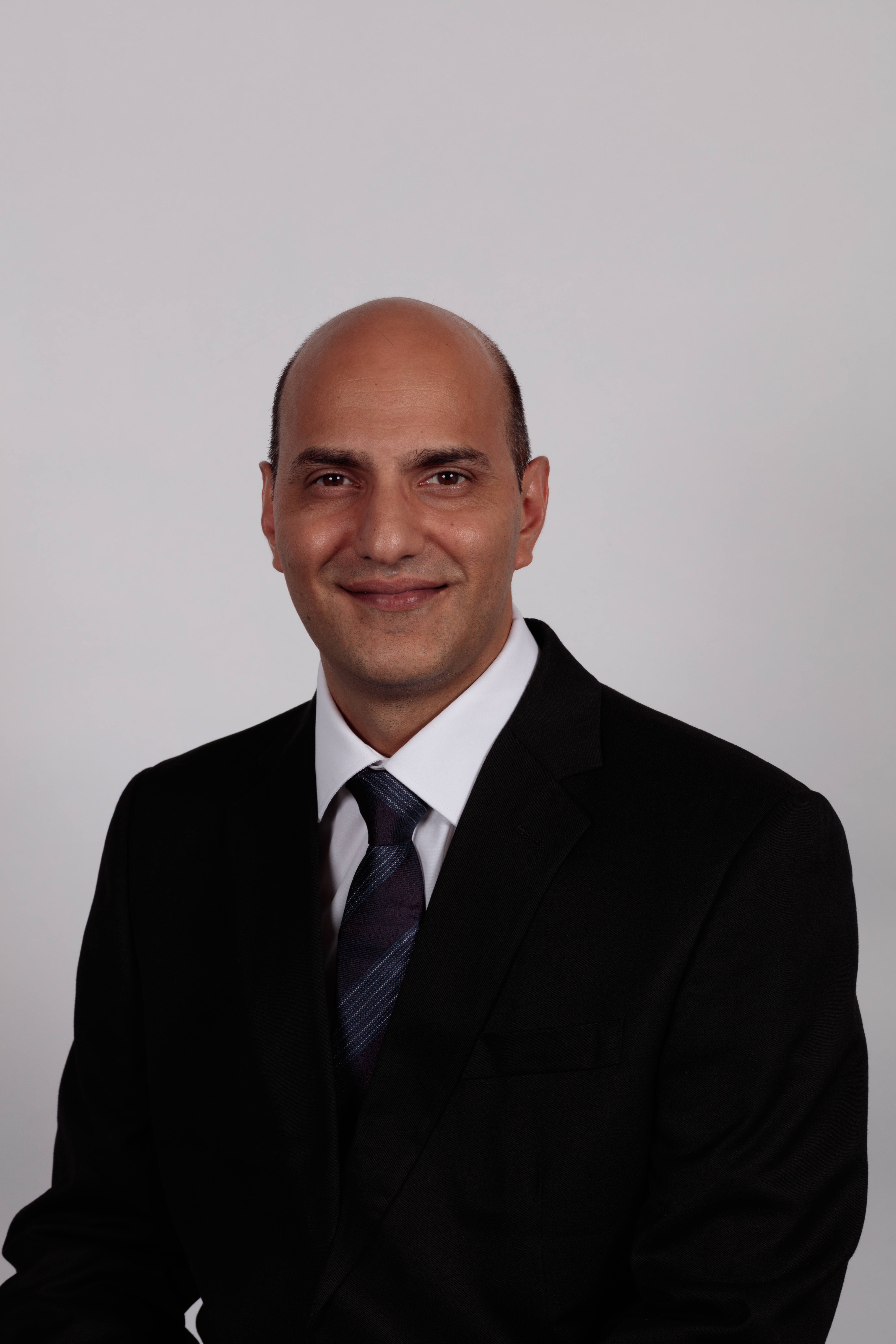 Mubarik Hussain
